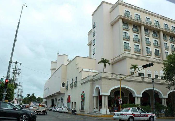 La industria está en pleno crecimiento por la construcción de hoteles, aumentando la capacidad de habitaciones en Yucatán. (SIPSE)