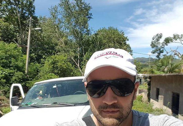 Ante la publicación de José de Jesús Manzo Corona en redes sociales en relación al tiroteo en un antro gay de Orlando, el gobernador de Jalisco ordenó que fuera despedido. (facebook.com/jesus.manzocorona)