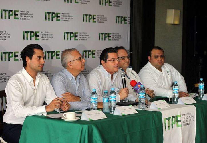 Los programas académicos de la nueva institución tendrán un enfoque empresarial. (Amílcar Rodríguez)