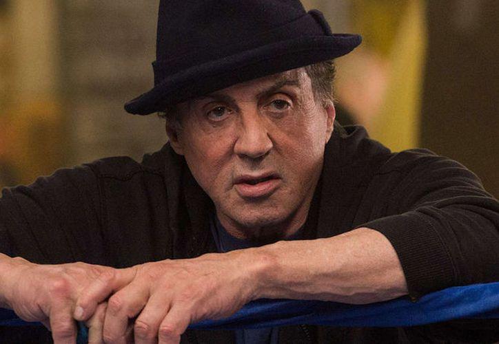Sylvester Stallone anunció que ya no interpretará nunca más al personaje de Rocky Balboa en el cine. (El Español)