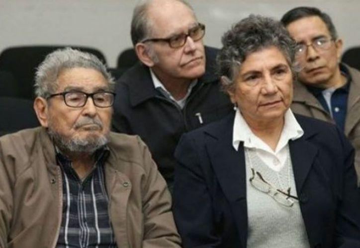 Fueron sentenciados por el Colegiado A de la Sala Penal Nacional. (excelsior.com)