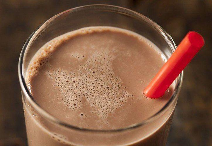 Una parte de la población estadounidense piensa que la leche de chocolate es producida por vacas de color café. (Entrenamiento.com)