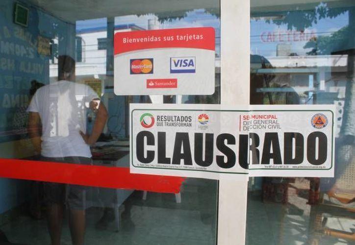 Invertieron 14 millones de pesos en la nueva terminal. (Redacción/SIPSE)