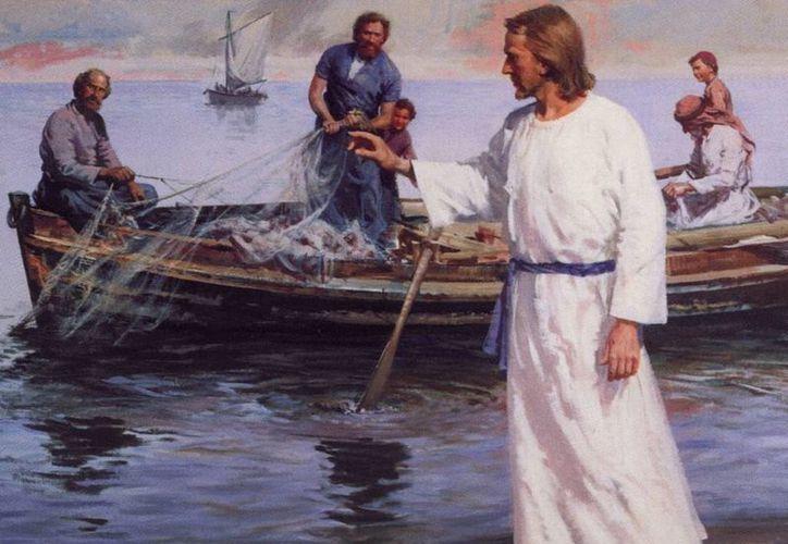 La elección de Dios es un misterio de su amor. Él da los dones, la vocación y misión, cuando quiere y a quien Él dispone. (SIPSE)