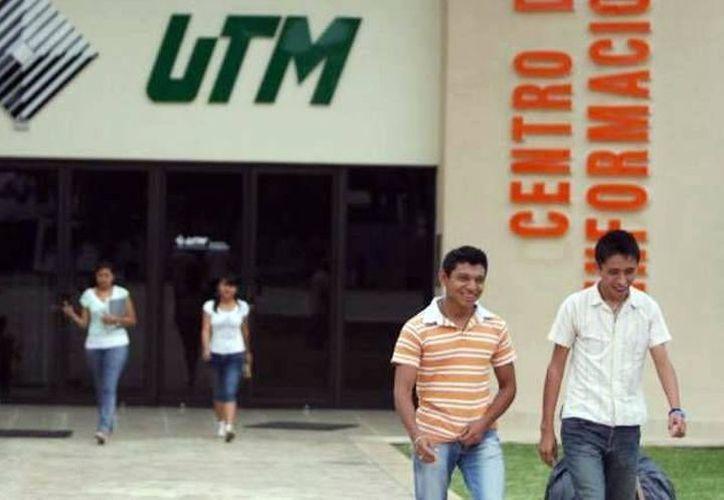 La Universidad Tecnológica Metropolitana dará a conocer los proyectos de sus estudiantes en la expo 'Talento UTM'.  (Milenio Novedades)