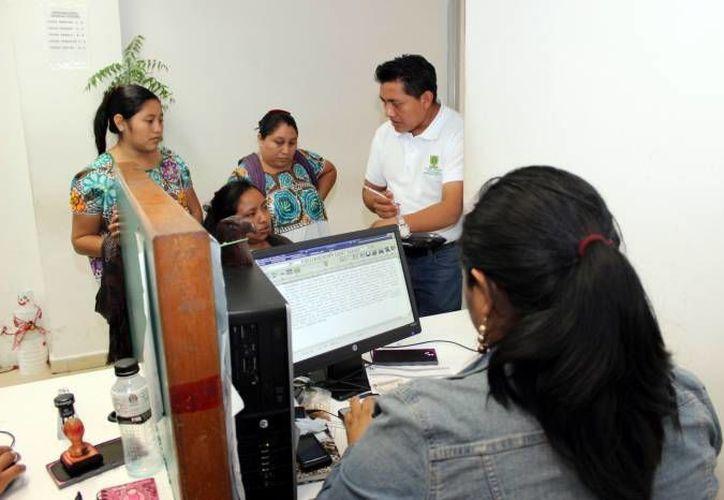 Yucatán cuenta con una Unidad de Peritos Intérpretes y Traductores de la Fiscalía General del Estado. (Archivo/Milenio Novedades)
