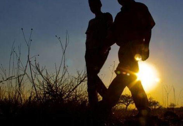 Desde octubre, 94 mil 305 individuos han sido aprehendidos tan sólo en el valle del Río Grande. (Archivo/SIPSE)