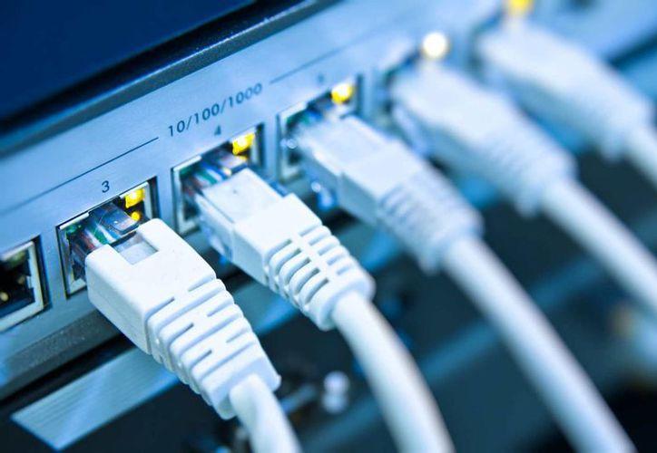 Las pruebas fueron realizadas sobre la infraestructura preexistente de fibra óptica. (mundocontact.com)