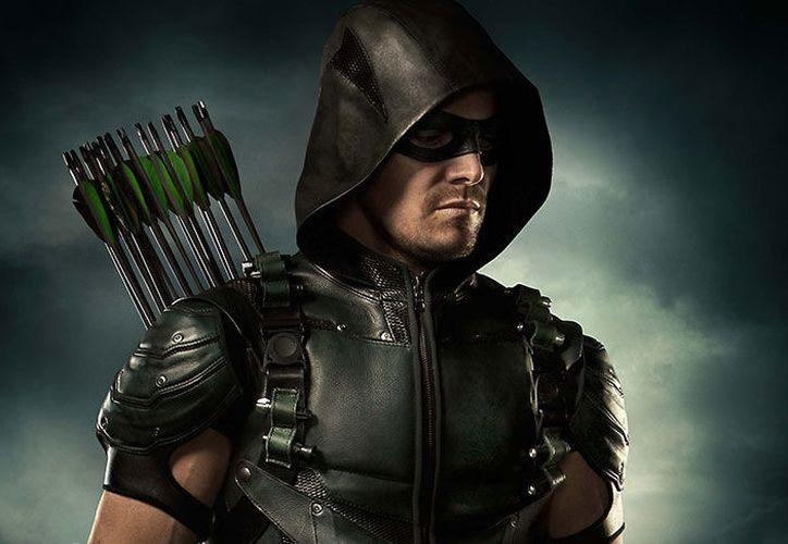 """La serie dramática """"Arrow"""" regresa a la televisión con nuevos capítulos. (Warner Channel)."""