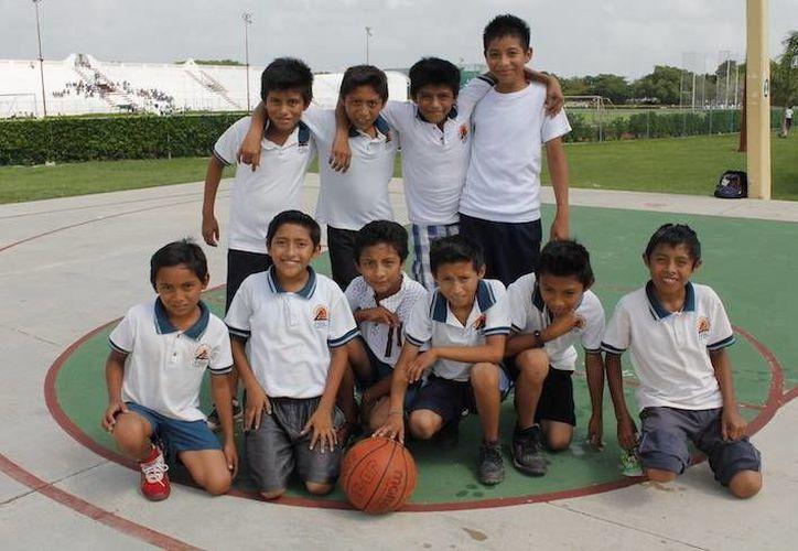 En octubre se realizarán las ligas deportivas de primaria. (Milenio Novedades)