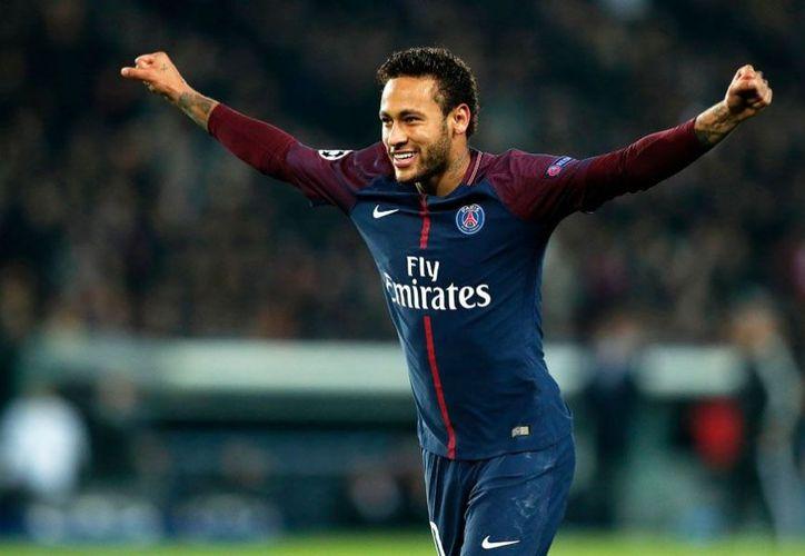 Neymar tiene un salario bruto de 3.067 millones de euros. (Contexto/Internet)