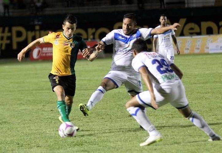 Venados FC con esta derrota se aleja de la zona de calificación a la liguilla del Ascenso MX. (Foto tomada de Venadosfc.com.mx)