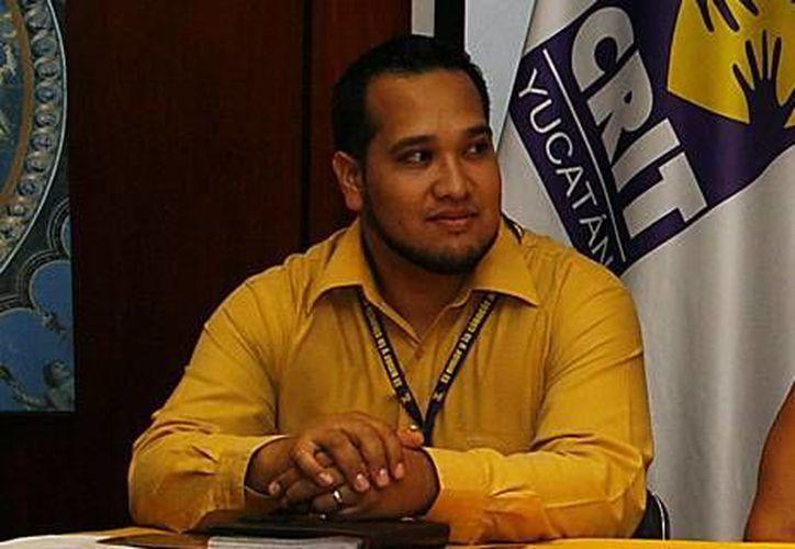 Eduardo Estrada, subdirector de Relaciones Públicas del CRIT, señaló que el centro atiende actualmente a más de mil pacientes. (Milenio Novedades)