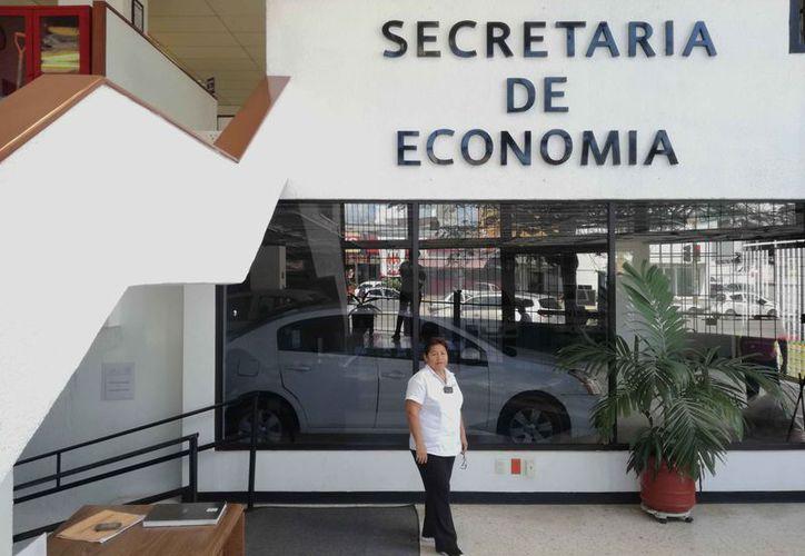La Secretaría de Economía promueve la apertura de nuevos negocios. (Ivette Ycos/SIPSE)