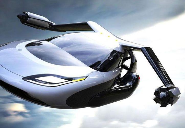 Uber espera que su sistema se encuentre completamente listo y sea un sistema popular de transporte en los próximos diez años. (Terra).