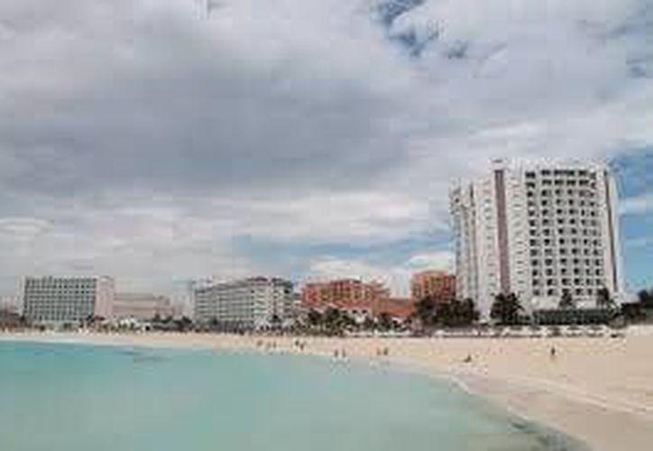 Este destino turístico cuenta con 31 mil cuartos de hotel. (Redacción)