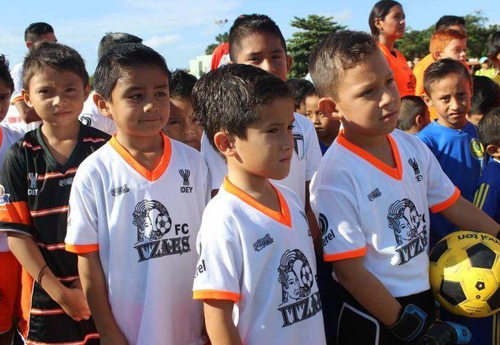 La Copa Yucatán se realizará del 6 al 9 de abril en las canchas del Instituto Patria y el Complejo Deportivo Kukulcán. (Milenio Novedades)