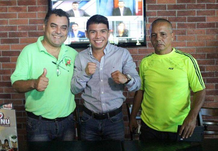 Joselito recibió la noticia el fin de semana de sus manejadores. (Miguel Maldonado/SIPSE)