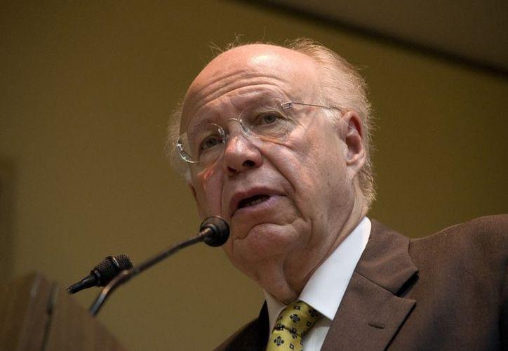 José Narro Robles afirmó que la enseñanza es la fórmula central para construir la transformación de una sociedad. (Archivo/Notimex)