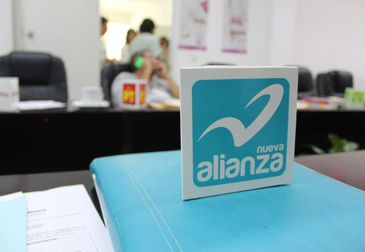 El Partido Nueva Alianza ha perdido su registro en Quintana Roo.  (Joel Zamora/SIPSE)