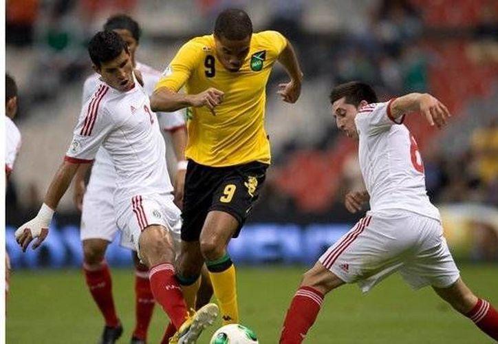 México sigue en 15 lugar, pero la sorpresa la dio Inglaterra, que subió al cuarto peldaño. (www.tiempo.com)