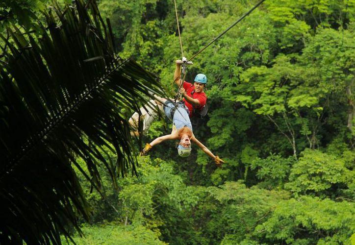 Claudia Ruiz Massieu ofreció consolidar el Sistema Nacional de Certificación Turística. (Notimex/Foto de contexto)