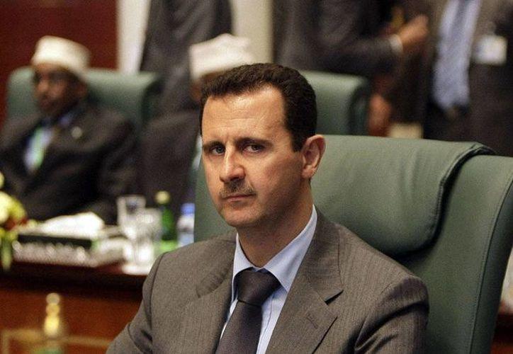 La nueva amnistía general decretada por el presidente de Siria, Bashar al-Assad es para los crímenes cometidos antes de este martes. (aollatino.com)