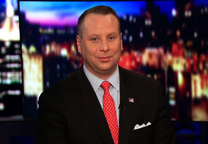 Sam Nunberg anunció que no acudirá ante el gran jurado federal que investiga la interferencia de Rusia en las elecciones presidenciales de 2016. (Foto: CNN)