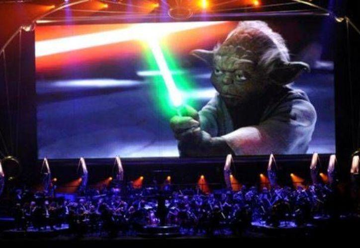 Debido al éxito que tuvo el concierto dedicado a la saga Star Wars, Orquesta Sinfónica Nacional realizará otras dos presentaciones l próximo viernes 29 y domingo 31 de enero en el Palacio de Bellas Artes. (Imagen tomada de mxcity.mx)