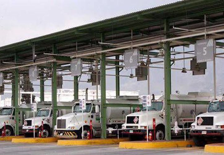 Pemex está listo para 'arrancar' este lunes con nuevo precio en los combustibles, tanto las gasolinas Premium y Magna, como el diésel. (Archivo/Facebook-Pemex)
