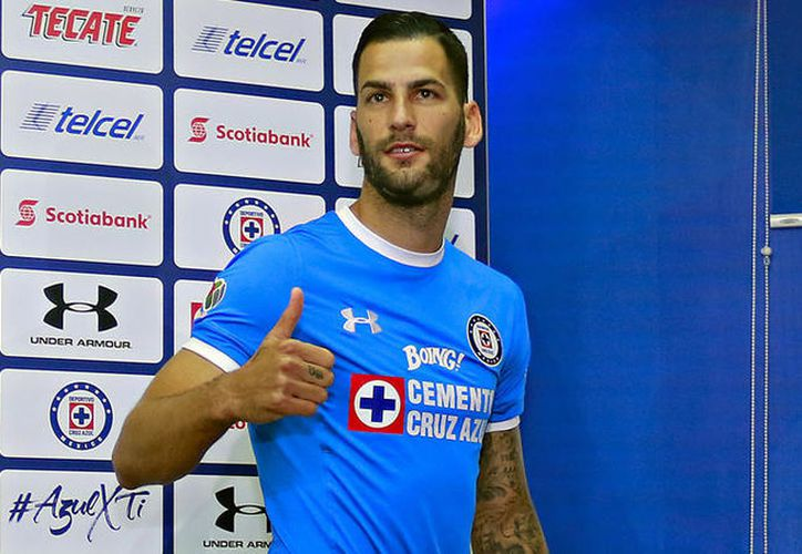 Méndez asegura que la influencia del club azul está al nivel de dos de los más grandes de Europa. (Foto: Medio Tiempo)