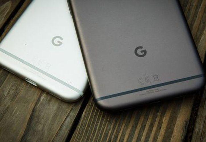 Éste será el primer teléfono inteligente construido totalmente por Google. (Milenio Especial)