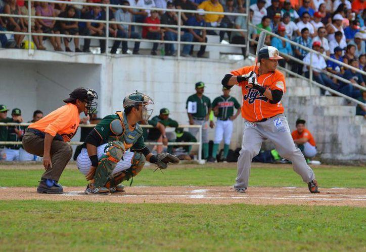 Tigres obtuvo buenos porcentajes en los enfrentamientos ante Leones de Yucatán. (Redacción/SIPSE)