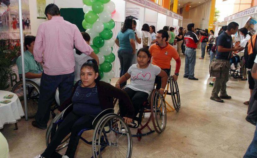 La dependencia atiende a personas de Mérida y sus comisarías. (Cortesía)