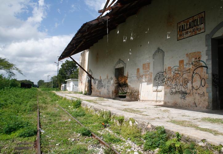 Representante indígena dijo que apoyan el proyecto, pero quieren conocer más sobre el impacto económico y social. (Octavio Martínez/SIPSE)