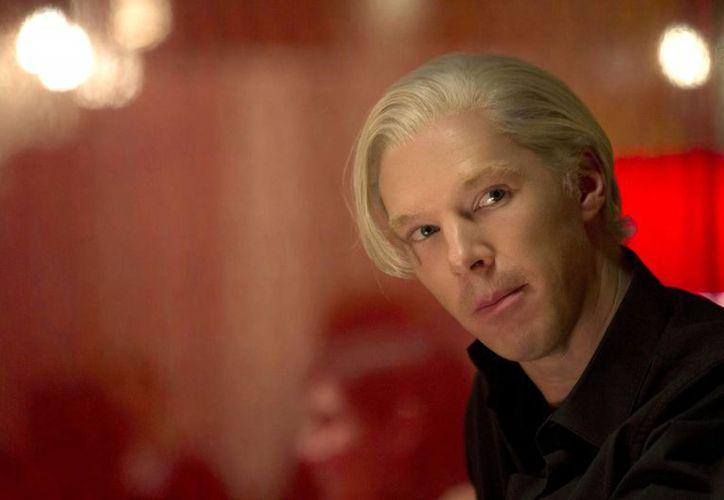 A pesar de contar con uno de los rostros de moda, un tema atractivo y un director de prestigio, la película biográfica de Julian Assange fue un fracaso. (EFE)