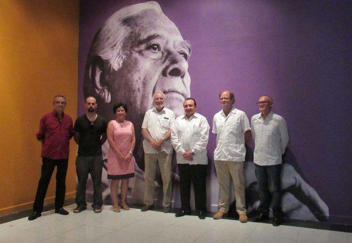 Este miércoles por la noche se rendirá un homenaje al pintor Rufino Tamayo en el teatro Peón Contreras. (SIPSE)