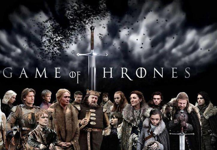 Defraudadores españoles se aprovecharon de la popularidad de Juego de Tronos (Game of Thrones) para crear una página web falsa en donde la gente depositaba dinero para poder asistir a un casting. (schmoesknow.com)