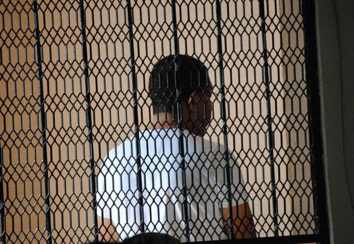 Se impondrá una sanción de seis meses a un año de prisión o de 180 a 360 días multa y 400 jornadas de servicio a la comunidad. (Archivo SIPSE)