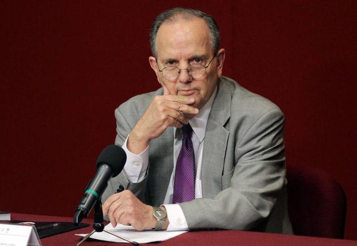 El relator especial de Naciones Unidas, Juan E. Méndez, indicó que las torturas ocurren regularmente en casas de seguridad o vehículos de la policía y el Ejército. (Notimex)