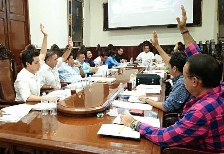 La aprobación de las nuevas dependencias se realizó en sesión extraordinaria de Cabildo celebrada el miércoles. (SIPSE)