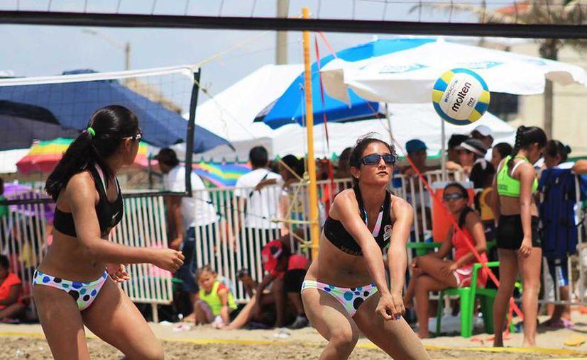 En Puerto Morelos se realizará el Festival Deportivo denominado 'La Joya del Caribe 2018'. (Foto: Contexto/Redacción)