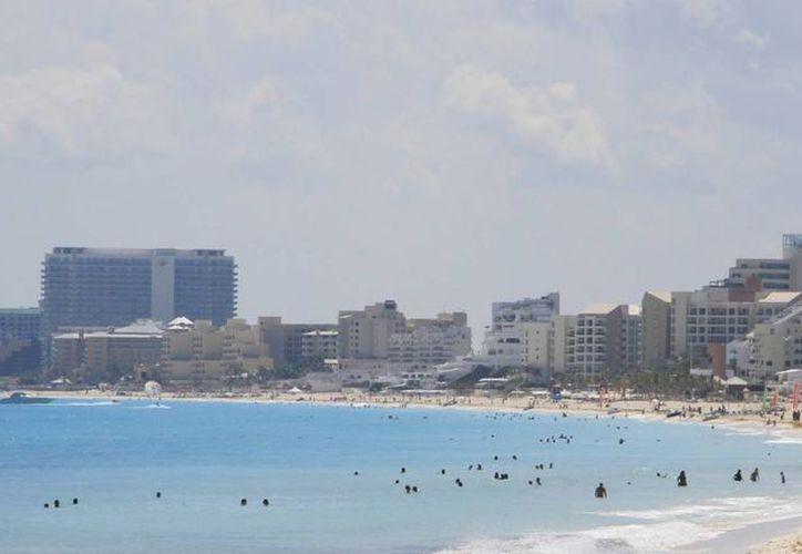 La asociación está compuesta por 91 hoteles de este destino turístico. (Israel Leal/SIPSE)
