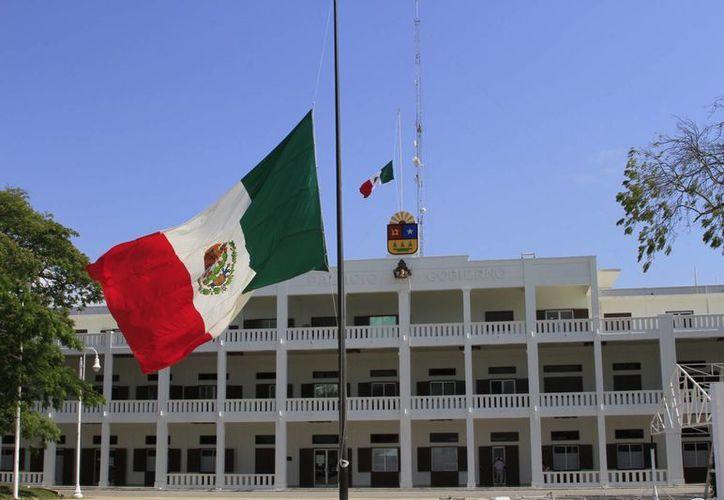 Se han detectado casos de hostigamiento en dependencias del Gobierno del Estado. (Ángel Castilla/SIPSE)