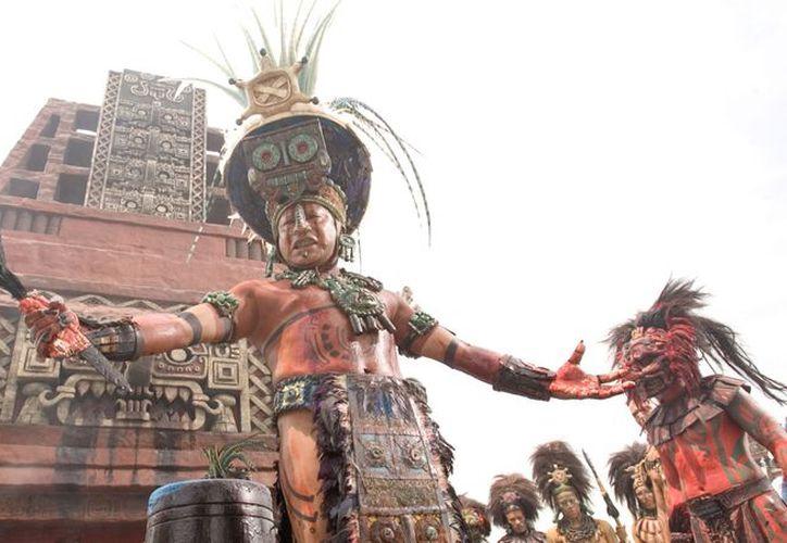 Con motivo del fin del calendario maya se están programando varias actividades en Mérida. (SIPSE)