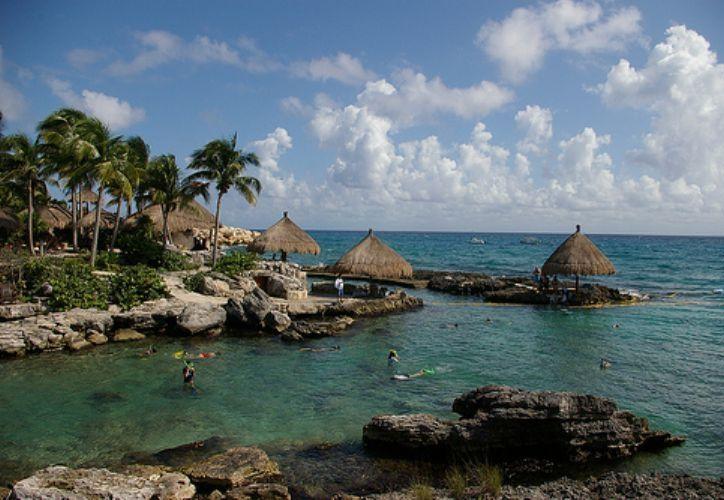 El grupo Experiencias Xcaret posee tierras a lo largo de toda la Riviera Maya, Quintana Roo, convertidas en su totalidad en parques eco-arqueológicos. (Internet)