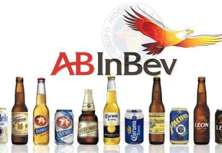 La cervecera belga dio por concluido el plazo para la oferta pública de la firma mexicana en la BMV. (Internet)