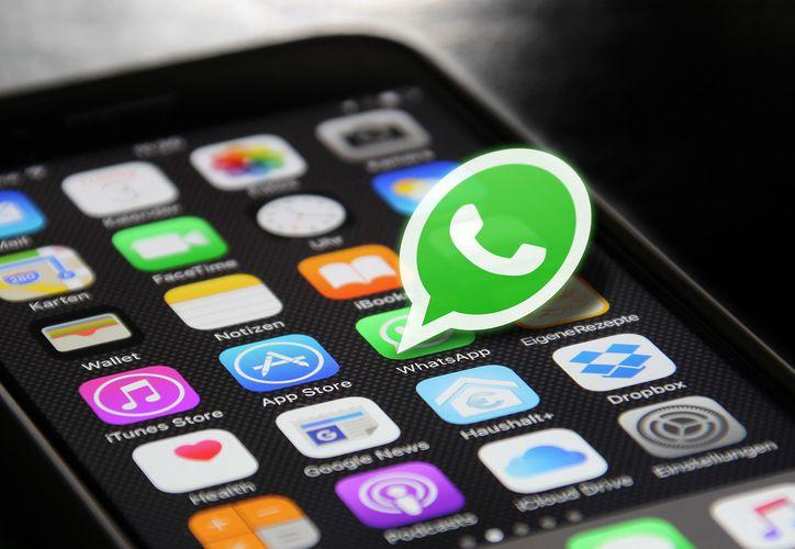 Se cree que WhatsApp tendrá un rediseño que incluirá más actualizaciones, y un cambio en su apariencia. (Internet)