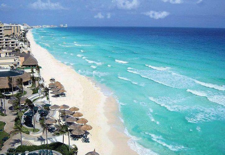 En Sudamérica los destinos más vendidos este año son: Cancún, Río de Janeiro y Sao Paulo. En Argentina: Playa del Carmen, Cancún y Punta Cana. (Foto de Contexto/Internet)
