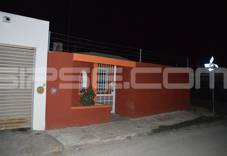 Los hechos ocurrieron en el fraccionamiento Héctor Victoria, en San Pedro Noh Pat, Kanasín. (Carlos Navarrete/SIPSE)